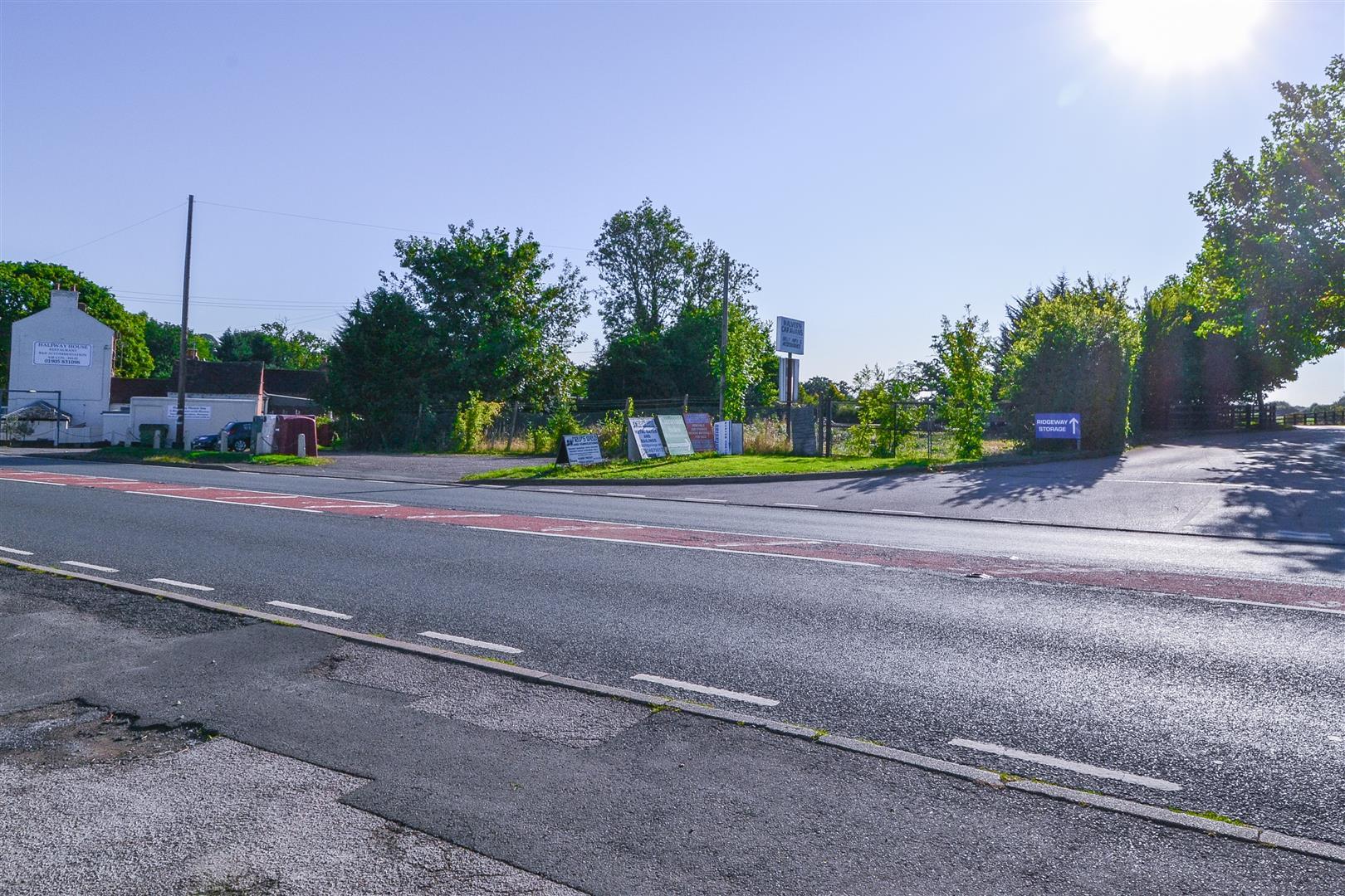 Malvern Road, Powick, Worcester